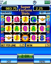 Preview Super Fortune Slots
